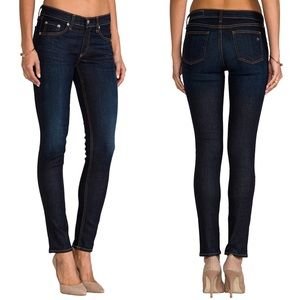 Rag & Bone skinny jeans in Kensington